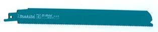 Makita B-31865 pilový list na kov BiM 225mm 5ks=newB-43175