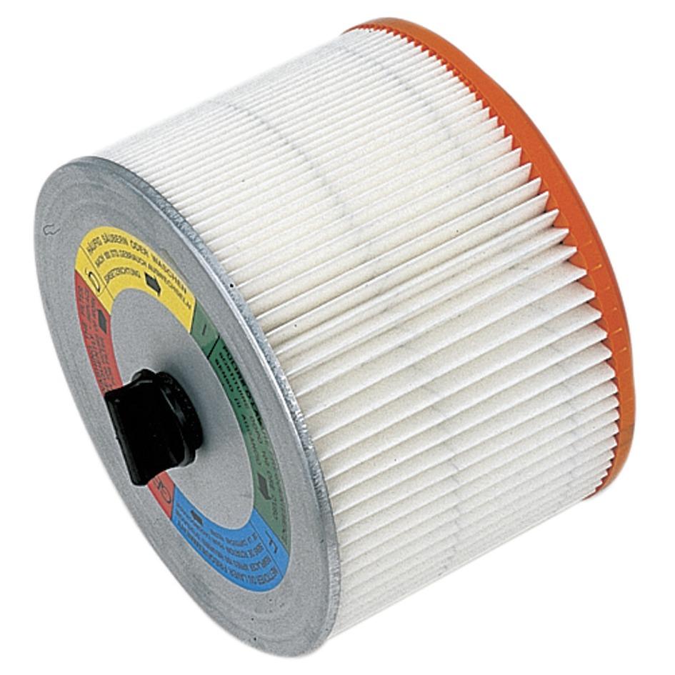 Makita 83140H0G filtr + držák 449 STOP