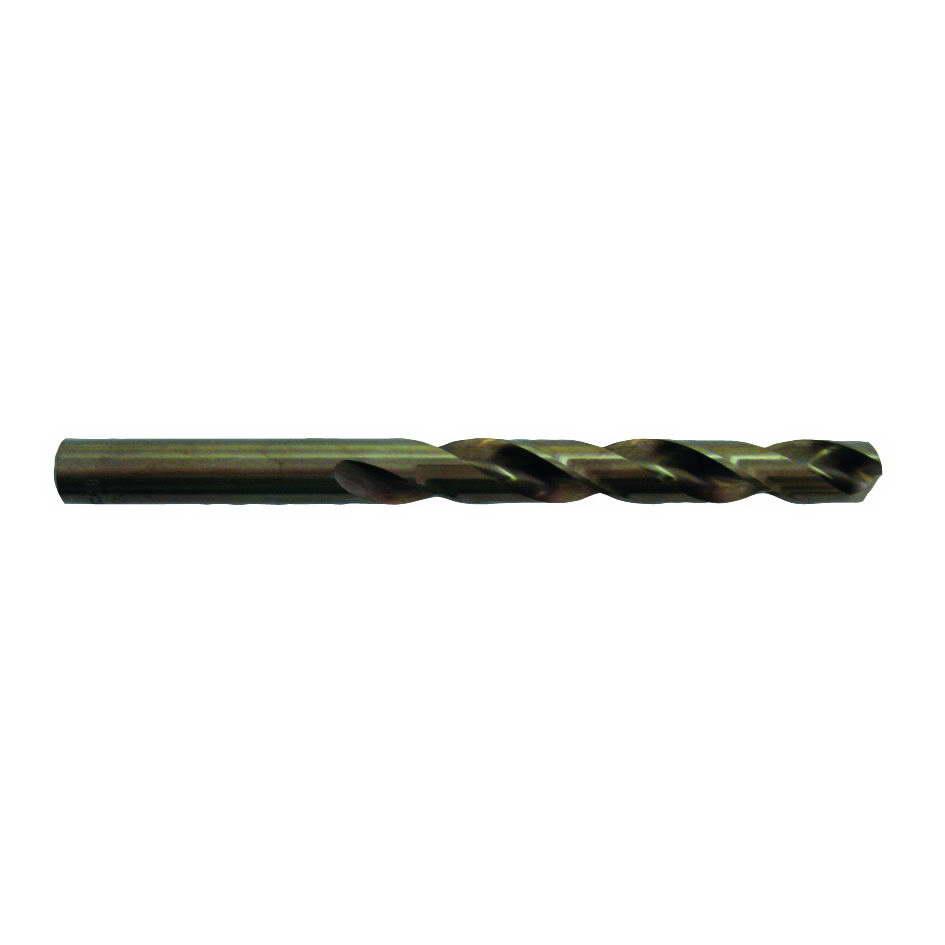 Makita P-76386-10 vrtáky do kovu HSS-Co 5% 5,3x86mm 10 ks
