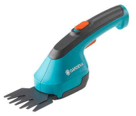 GARDENA 9850-20 Nůžky na trávu AccuCut Li