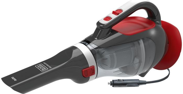Black & Decker Autovysavač BLACK and DECKER ADV1200