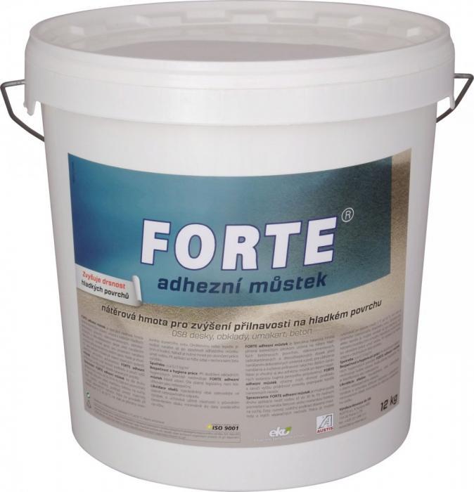 AUSTIS FORTE adhezní můstek 12 kg bílá