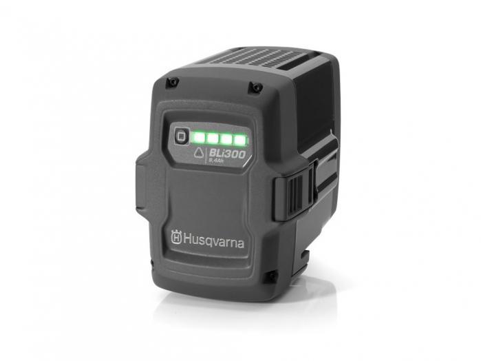 HUSQVARNA BLI300 baterie 36V / 9,3Ah