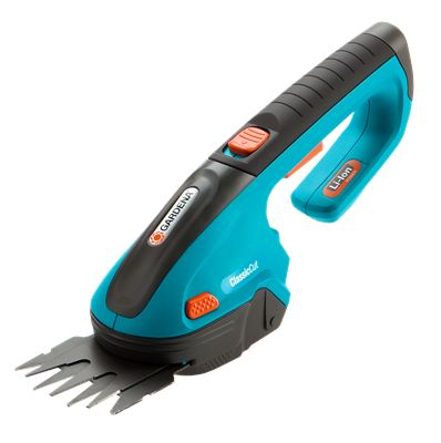GARDENA 8885-20 Akumulátorové nůžky na trávu ClassicCut