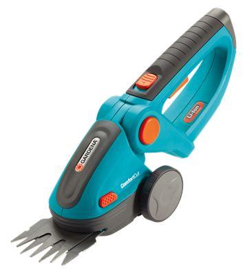 GARDENA 8893-20 Akumulátorové nůžky na trávu ComfortCut