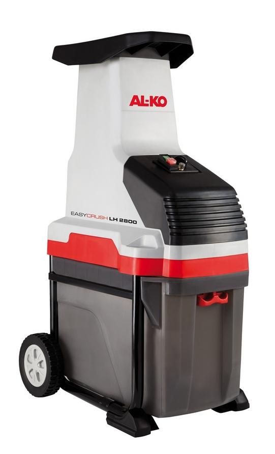AL-KO Easy Crush LH 2800 drtič