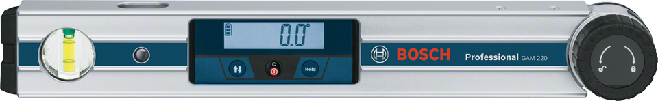 Bosch GAM 220 úhloměr