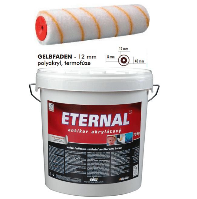 AUSTIS ETERNAL antikor akrylátový 10kg