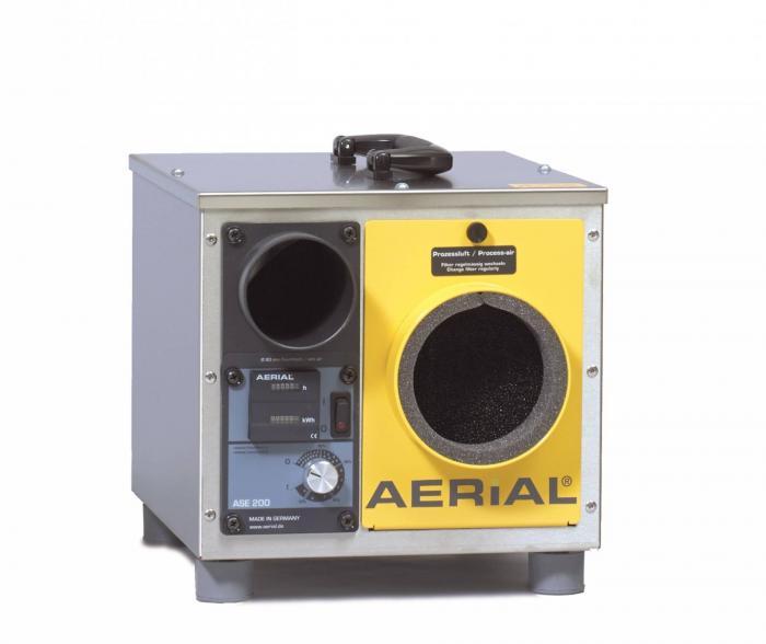 Master ASE 300 Adsorpční odvlhčovač