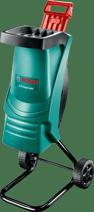 Bosch 0600853500 AXT Rapid 2000 Drtič zahradního odpadu