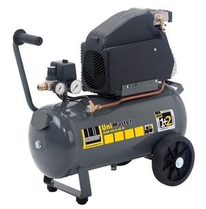SCHNEIDER UNM 210-8-25 W pojízdný kompresor A711000