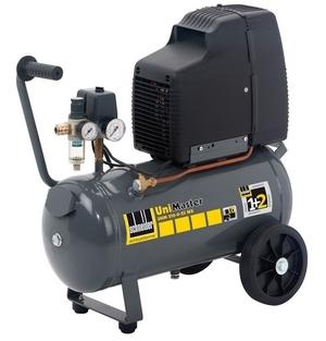 SCHNEIDER UNM 210-8-25 WXOF kompresor bezolejový A711001