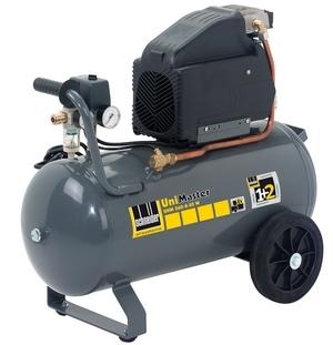 SCHNEIDER UNM 260-10-50 W kompresor pojízdný A712000