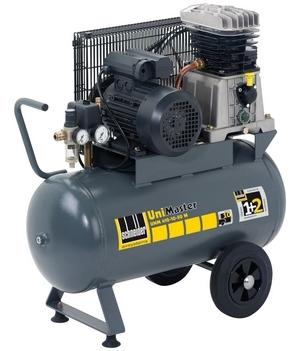 SCHNEIDER UNM 410-10-50 D kompresor 295 l/min A713010