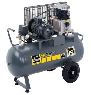 SCHNEIDER UNM 510-10-90 D pojízdný kompresor A714000