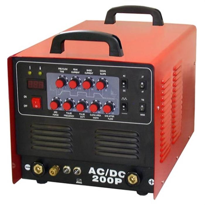 KUHTREIBER TIG 200 AC/DC P
