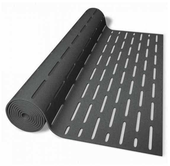 SIKA Tlumící rohož, kročejová izolace tl.3mm, 25m2