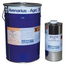 Avenarius Agro AGROZINK EP je dvousložkový základní nátěr na bázi epoxidových pryskyřic s vysokým obsahem zinku