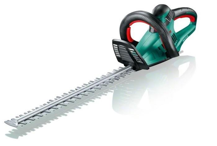 BOSCH AHS 55-26 nůžky na živé ploty 55cm / 600W