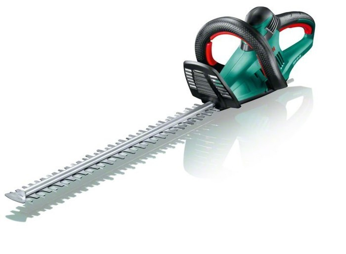 BOSCH AHS 60-26 nůžky na živý plot 60cm / 600W