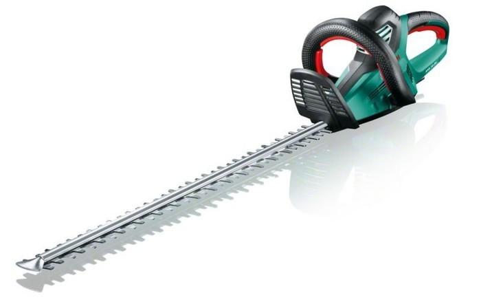 BOSCH AHS 70-34 nůžky na živé ploty 70cm / 700W