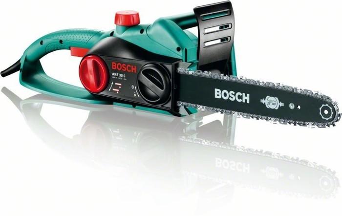 Bosch AKE 35 S řetězová pila 1800W / 35cm