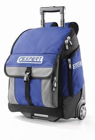 TONA EXPERT E010602 batoh na nářadí s kolečky