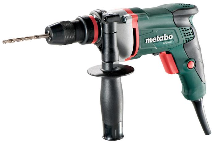 Metabo BE 500/6 vrtačka