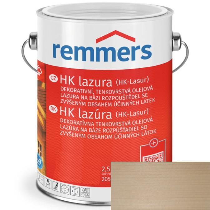 REMMERS HK lazura BEZBARVÁ 5,0L