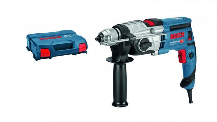 Bosch GSB 20-2 Professional příklepová vrtačka