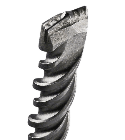 Bosch 1618596164 vrták do betonu SDS-plus 5x50x115 mm