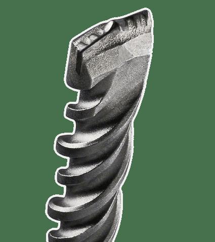Bosch 1618596231 vrták do betonu SDS-plus 4x50x115 mm