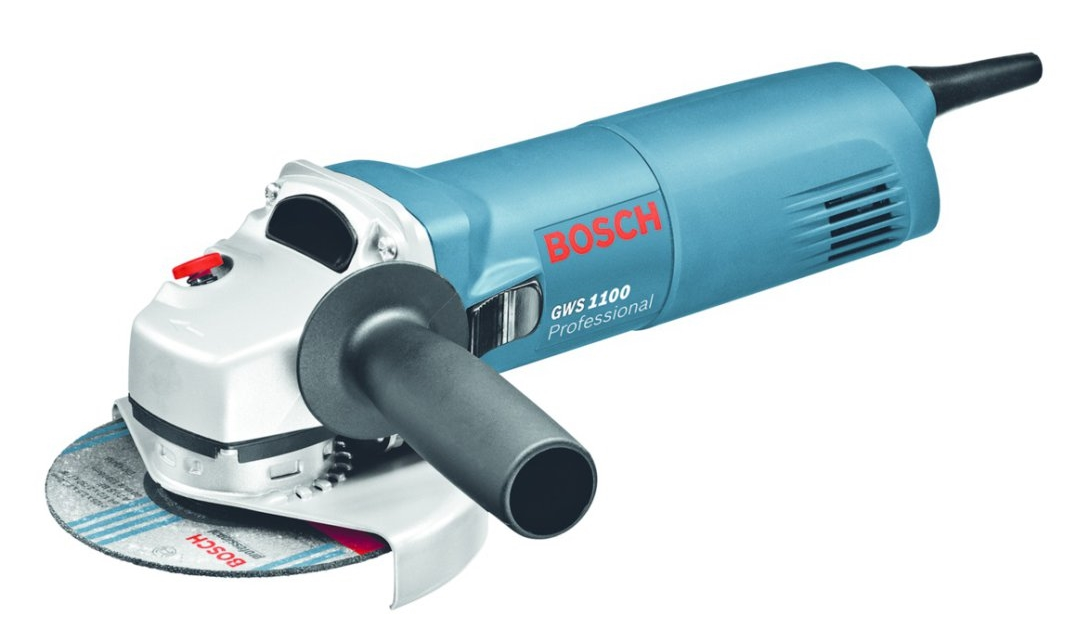 Bosch GWS 1100 úhlová bruska 125/1100W