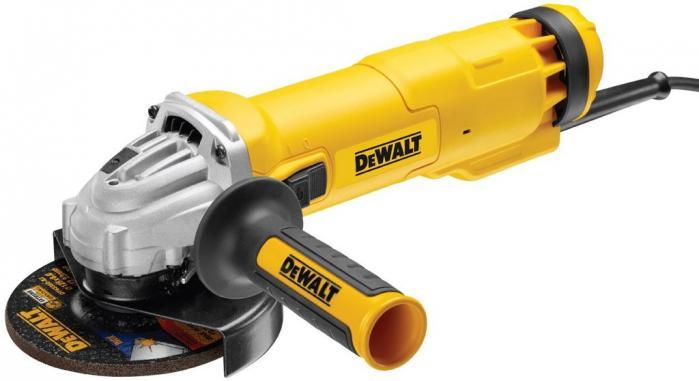 DeWalt DWE4238 úhlová bruska 150mm, 1 400W