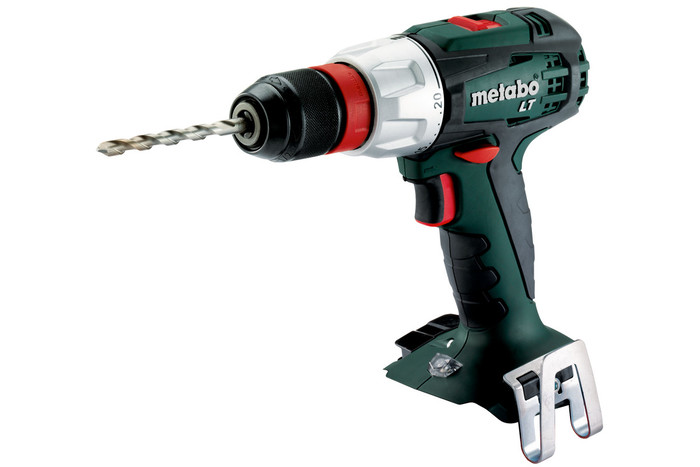 Metabo BS 18 LT Quick 602104890