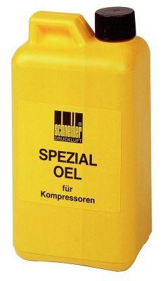 SCHNEIDER Olej pro šroubové kompresory 5l minerální