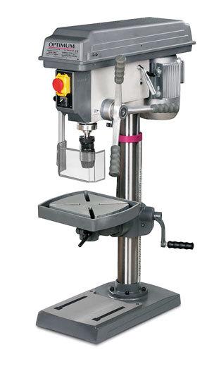 BOW Stolní vrtačka Opti B 23 Pro (230 V)
