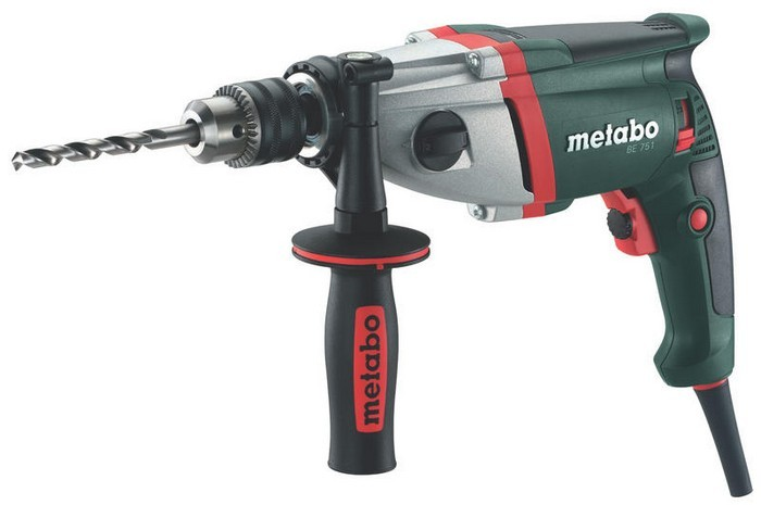 METABO BE 751 vrtačka 751W