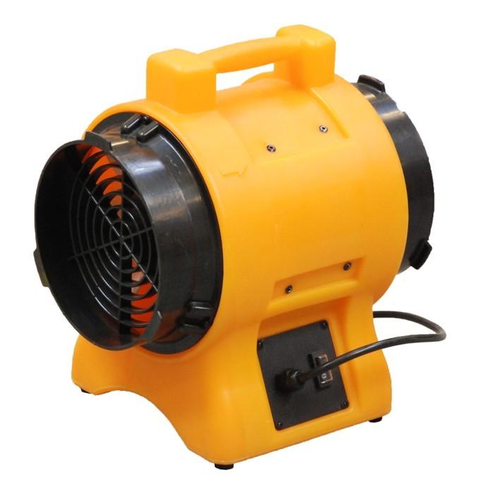 MASTER BL6800 průmyslový ventilátor