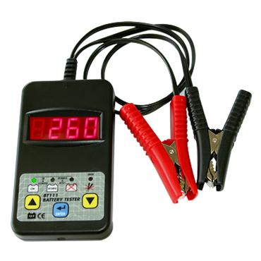 GYS BT 111 DHC tester baterií