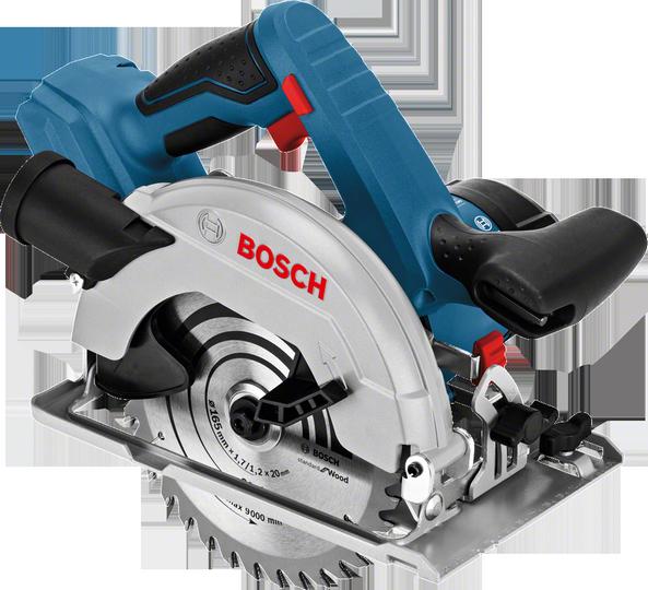 Bosch GKS 18V-57 aku okružní pila