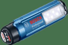 GLI 12V-300 Bosch aku svítilna