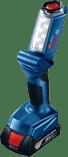 GLI 18V-300 Bosch aku svítilna