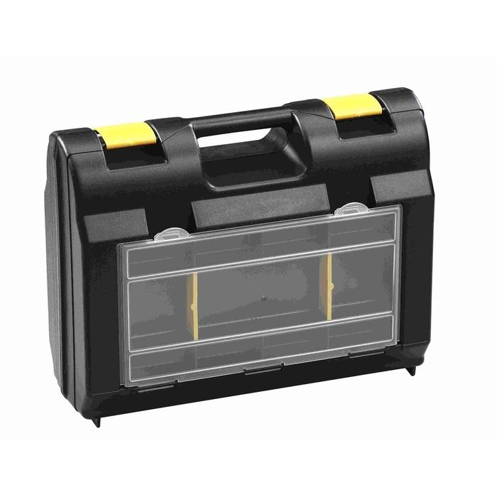 ALLIT Univerzální plastový kufr pro nástroje a nářadí DinoPlus Basic 3000/DF