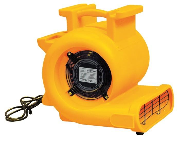 MASTER CD5000 ventilátor podlahový