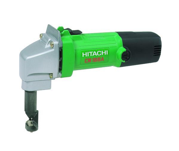 HITACHI CN16SA prostřihovač 1,6mm / 400W