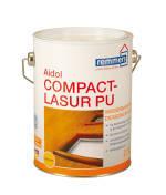 REMMERS Aidol Compact-Lasur PU 0,75 L silnovrstvá polyuretanová lazura na okna,okenice, dveře a zárubně.