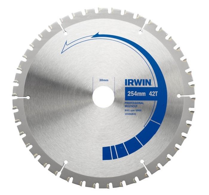 IRWIN Pilový kotouč Professional Multi-Cut 305 x 30 / 60 zubů 10506842
