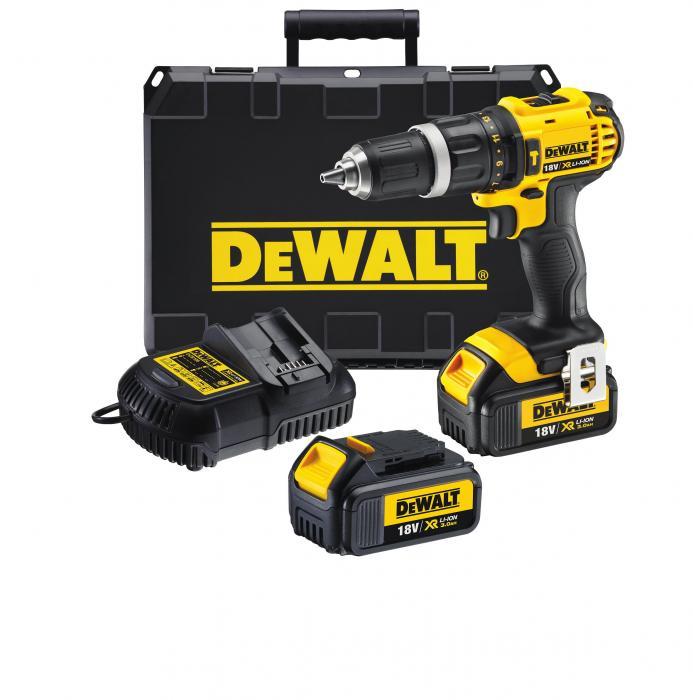 DeWALT DCD785M2