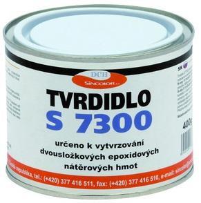 COLORLAK Sincolor TVRDIDLO PRO EPOXIDOVÉ BARVY S 7300 400G